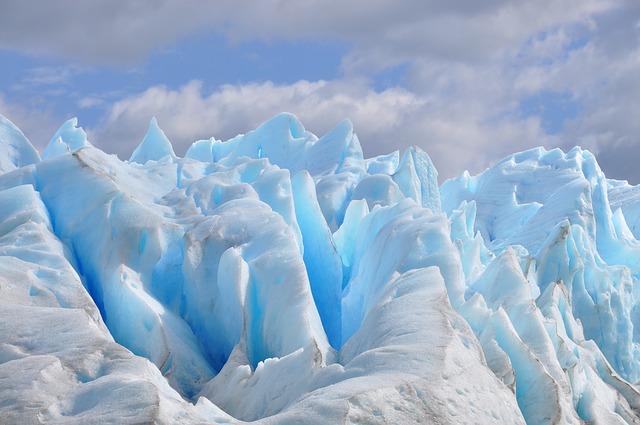 Ab ins Eis