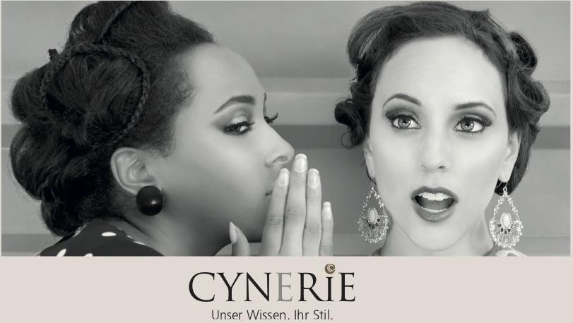 Friseur - Cynerie